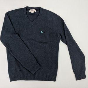 Original Penguin V-Neck Sweater